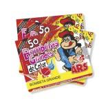 Pack 12 Bombetas