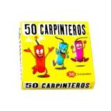 Carpinteros