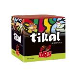 Batería Tikal