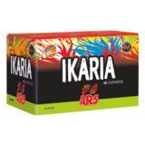 Batería Ikaria